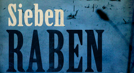 Mika Krüger - Sieben RabenBeitragsbildAdventskalender