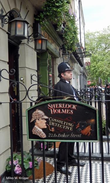 SherlockHolmesMuseum