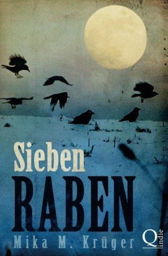 Cover Sieben Raben
