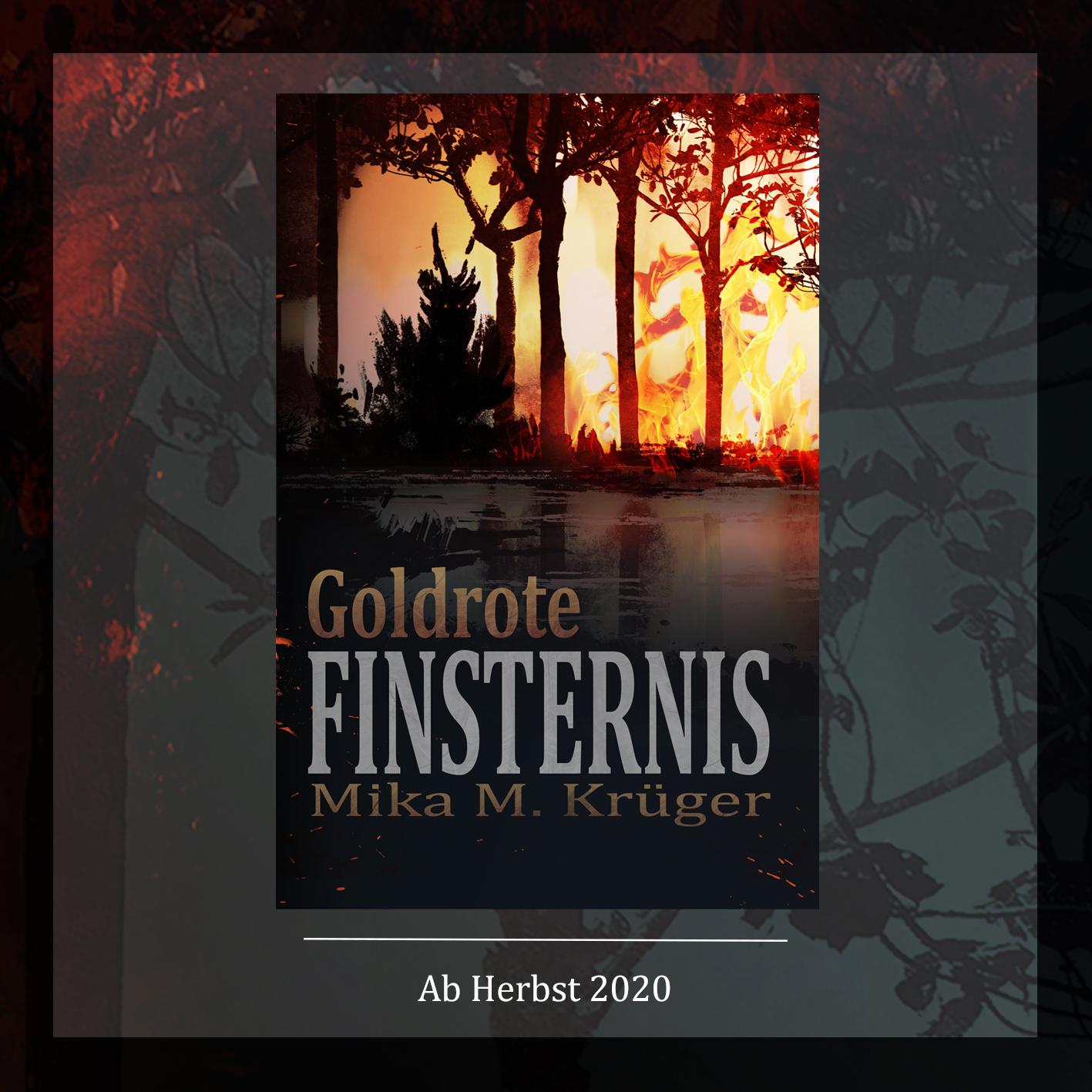 GoldroteFinsertnis_Veröffentlichungstermin IG